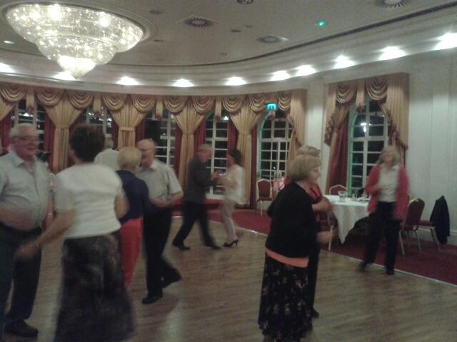Tea Dance 1